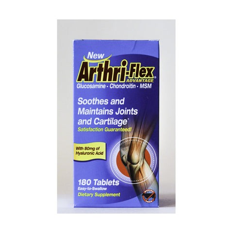 Arthri-Flex 180 Tablets