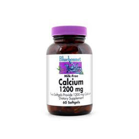Calcium 1200Mg 120 Softgels