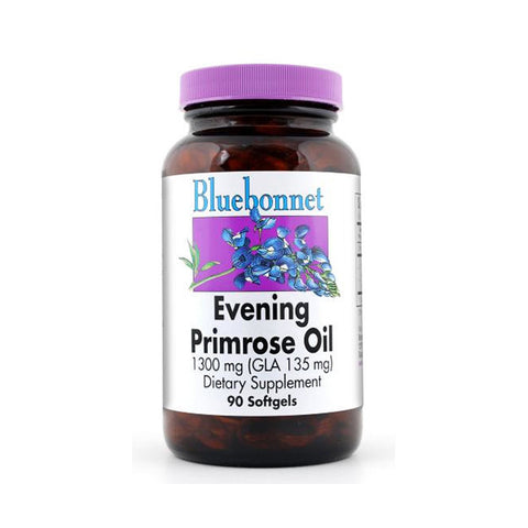 Evening Primrose Oil 1300 Mg 90 Sg