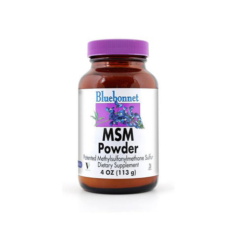 MSM Powder 8 Oz