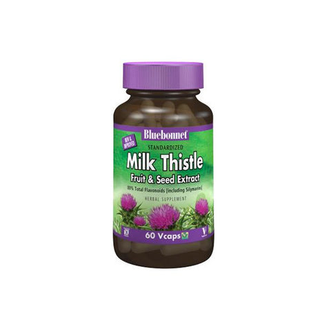 Milk Thistle Extract 175mg 120 Vcaps