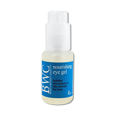 Eye Gel Nourishing BWC 1 Oz