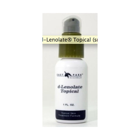 d-Lenolate Topical 1 fl oz