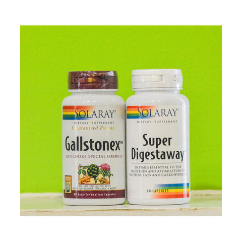 Gallbladder Kit for Sensitives