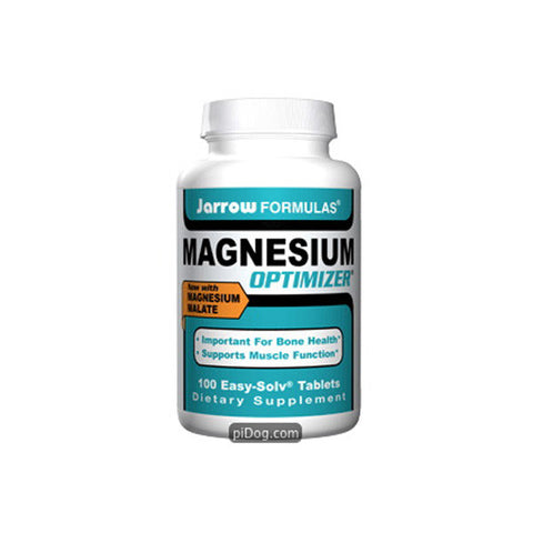 Magnesium Optimizer 100 Tabs