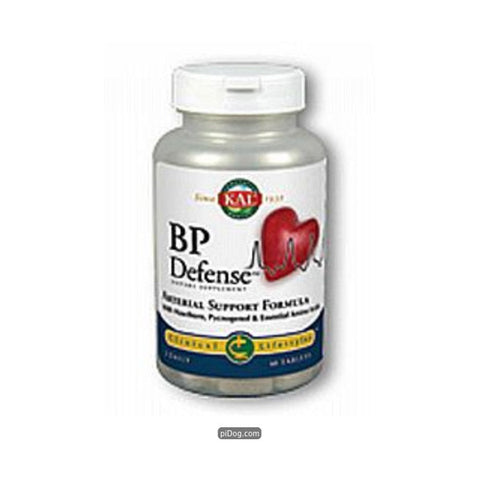 BP Defense 60 Tablets