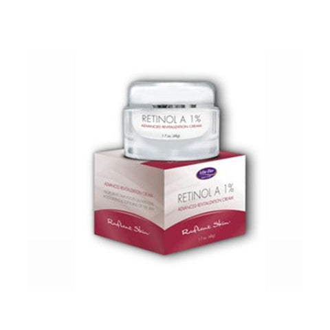 Retinol A 1% Cream 1.7 Oz