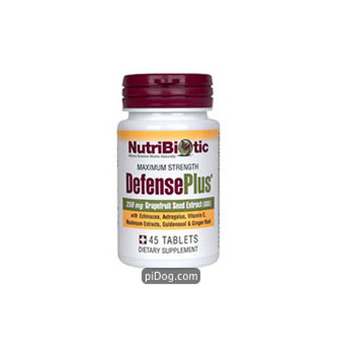 DefensePlus 250 Mg 45 Tabs