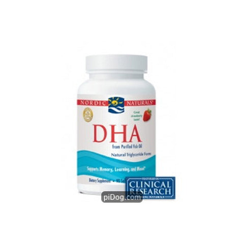 DHA (Strawberry) 90 Softgels