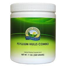 Psyllium Hulls Combination 11 Oz. Ko Ne
