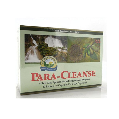 Para-Cleanse 10 Day Program