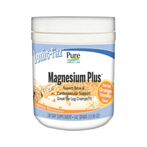 Magnesium Plus Org Van 6.03 Oz