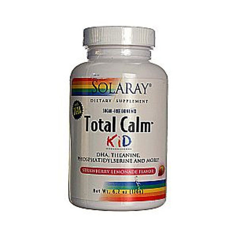Total Calm Kid Powder 176 G