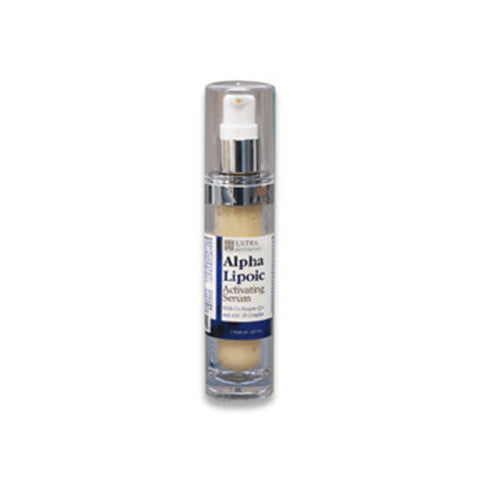Alpha Lipoic Activating Serum 1oz