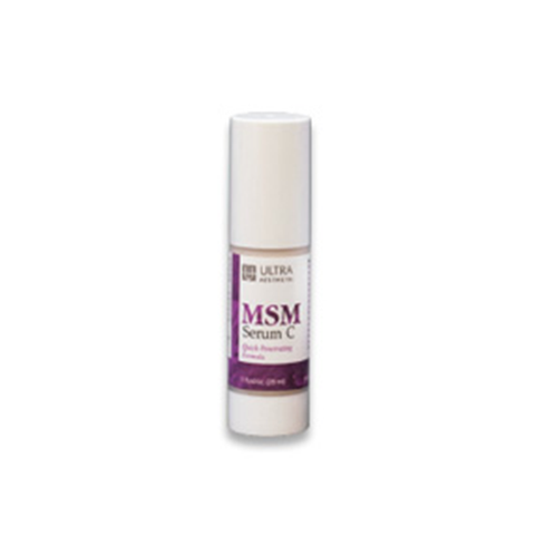 MSM Serum C 1 Oz