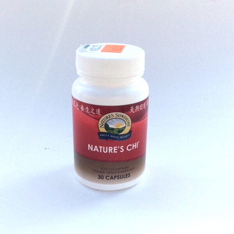Nature's Chi TCM Conc 30 Caps