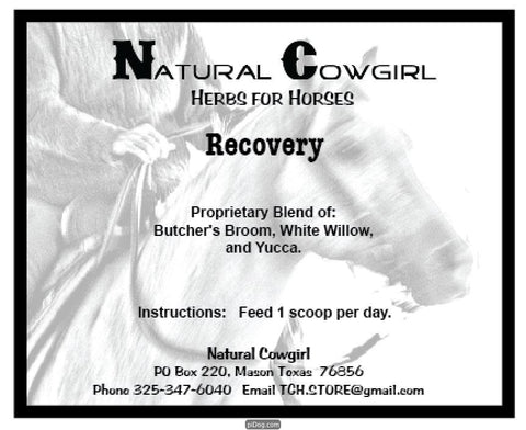NCG Recovery
