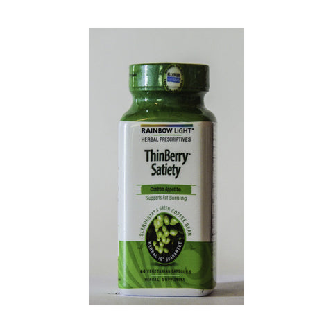 ThinBerry Satiety 60 Vcaps