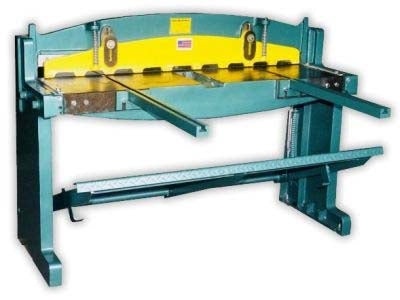 Tin Knocker TK-1652 Foot Shear