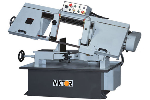 Victor 1018-M Manual Horizontal Band Saw