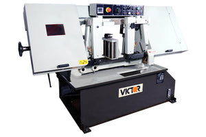 Victor 15HS Automatic Horizontal Band Saw