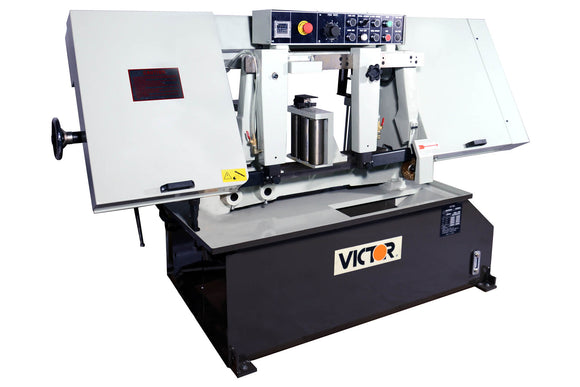Victor 15HSV Variable Speed Automatic Horizontal Band Saw
