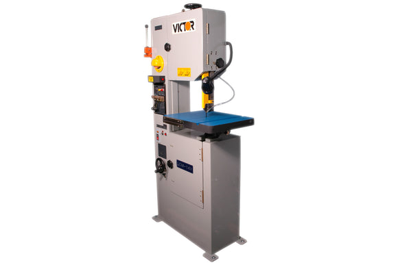 Victor LCM-14VTS Vertical Band Saw