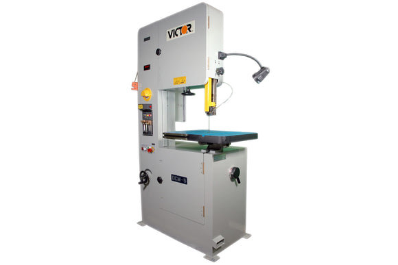 Victor DCM-5TS Vertical Band Saw