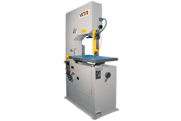 Victor DCM-6TS Vertical Band Saw