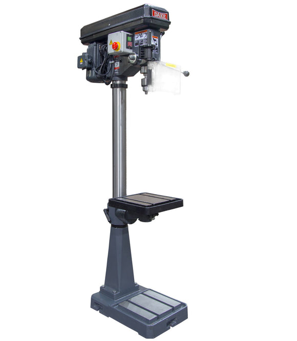 DAKE DRILL PRESS SB-25