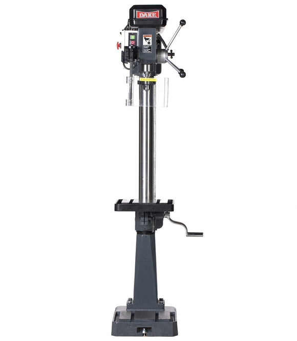 DAKE DRILL PRESS SB-16