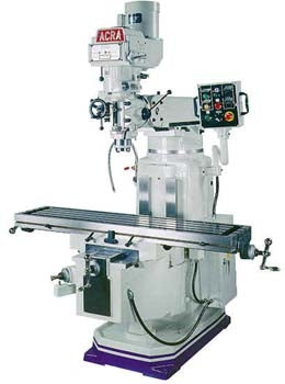 Acra AM5AC Mill