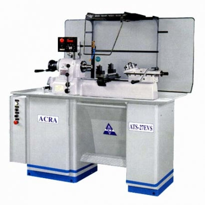 ACRA SECOND OPERATION LATHE ATS27EVS
