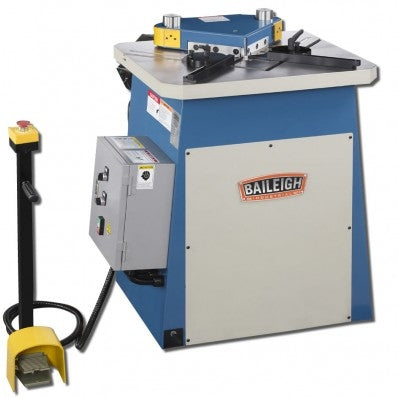 Baileigh SN-F09-MS Sheet Metal Corner Notcher
