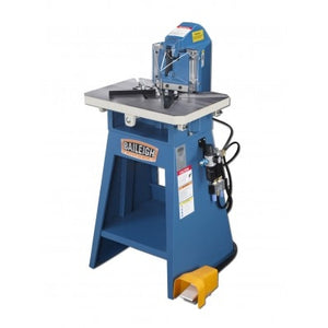 Baileigh SN-F11-AN Sheet Metal Corner Notcher (Pneumatic)