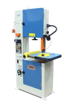 Baileigh BSV-18VS Vertical Band Saw