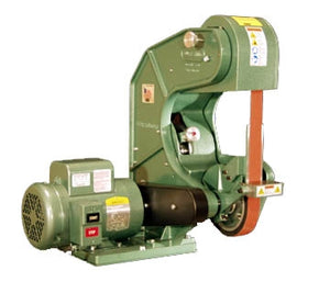 Burr King 3 Wheel 760 Belt Grinder