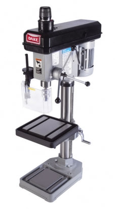 DAKE BENCH DRILL PRESS TB-16V