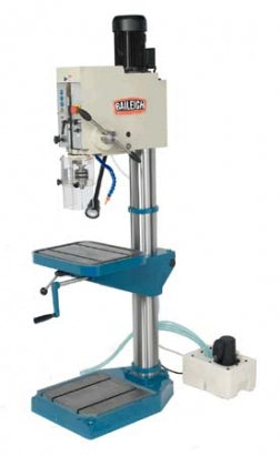 BAILEIGH DRILL PRESS DP-1500G w/Power Feed