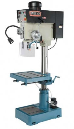 BAILEIGH DRILL PRESS DP-1500VS