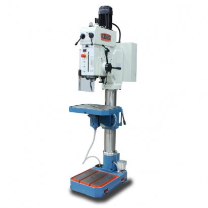 BAILEIGH DRILL PRESS DP-1850G w/Power Feed