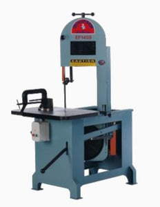 Roll-In EF-1459 Vertical Band Saw
