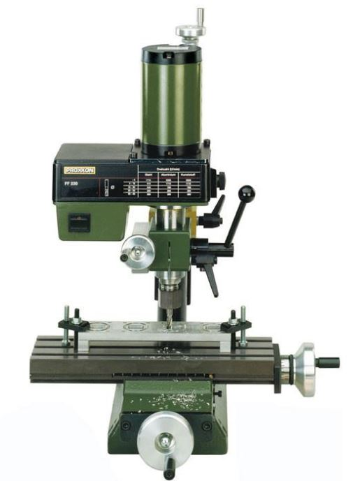 Proxxon Lathe Model FF230