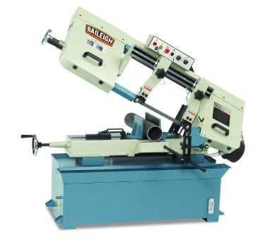 Baileigh BS-300M Horizontal Band Saw