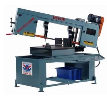 Roll-In HS-1418 Horizontal Wet Band Saw