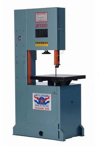 Roll-In JE-1320 Journeyman Vertical Band Saw