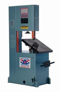 Roll-In JM-1220 Journeyman Vertical Band Saw