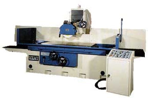 KENT SURFACE GRINDER MODEL KGS-615AHD