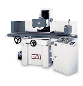 KENT SURFACE GRINDER KGS-84WM1 with PLC CONTROL