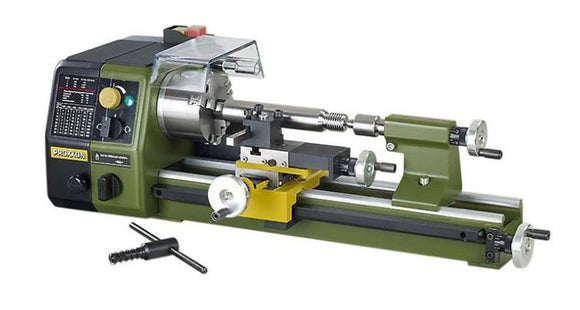 Proxxon Lathe Model PD250/E
